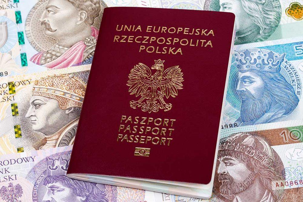אזרחות-פולנית